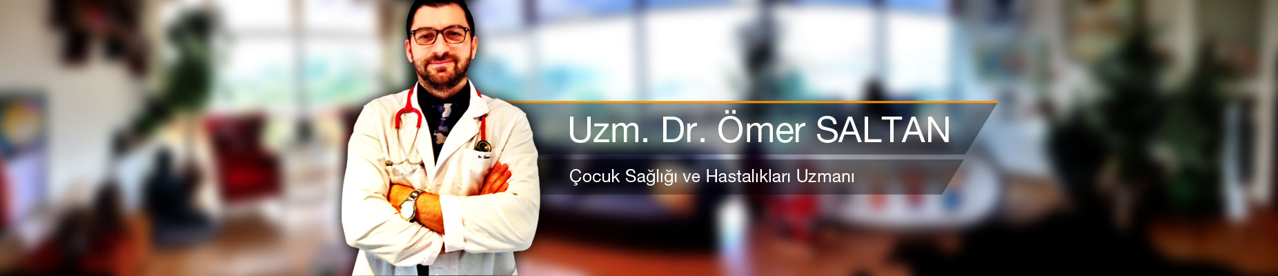 Dr. Ömer Saltan
