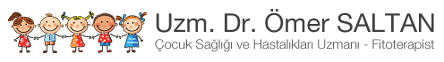 Dr. Ömer Saltan | Çocuk Saðlýðý ve Hastalýklarý Uzmaný