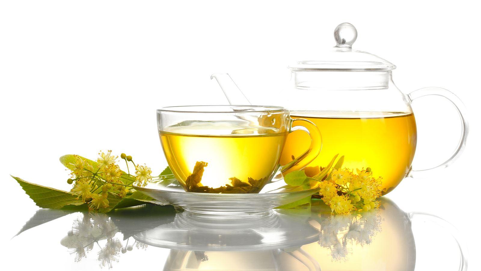 Yeşil Çay İle Kilo Verme: Yeşil Çayla Zayıflama