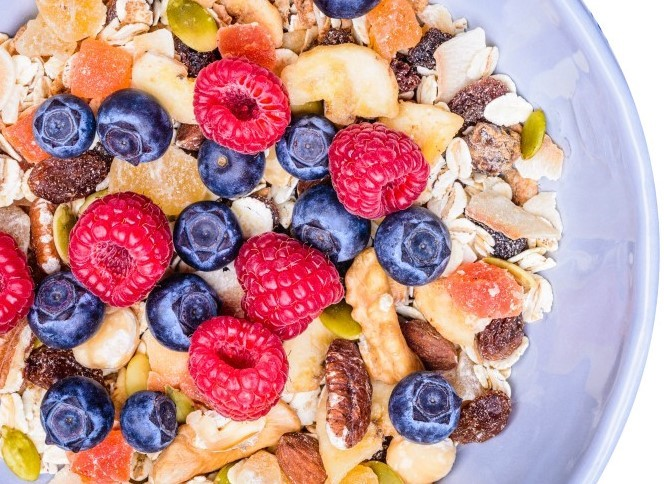 How to Avoid Gaining Weight at Hotel Breakfast Buffet