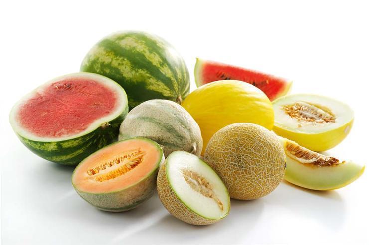 Melon & Watermelon