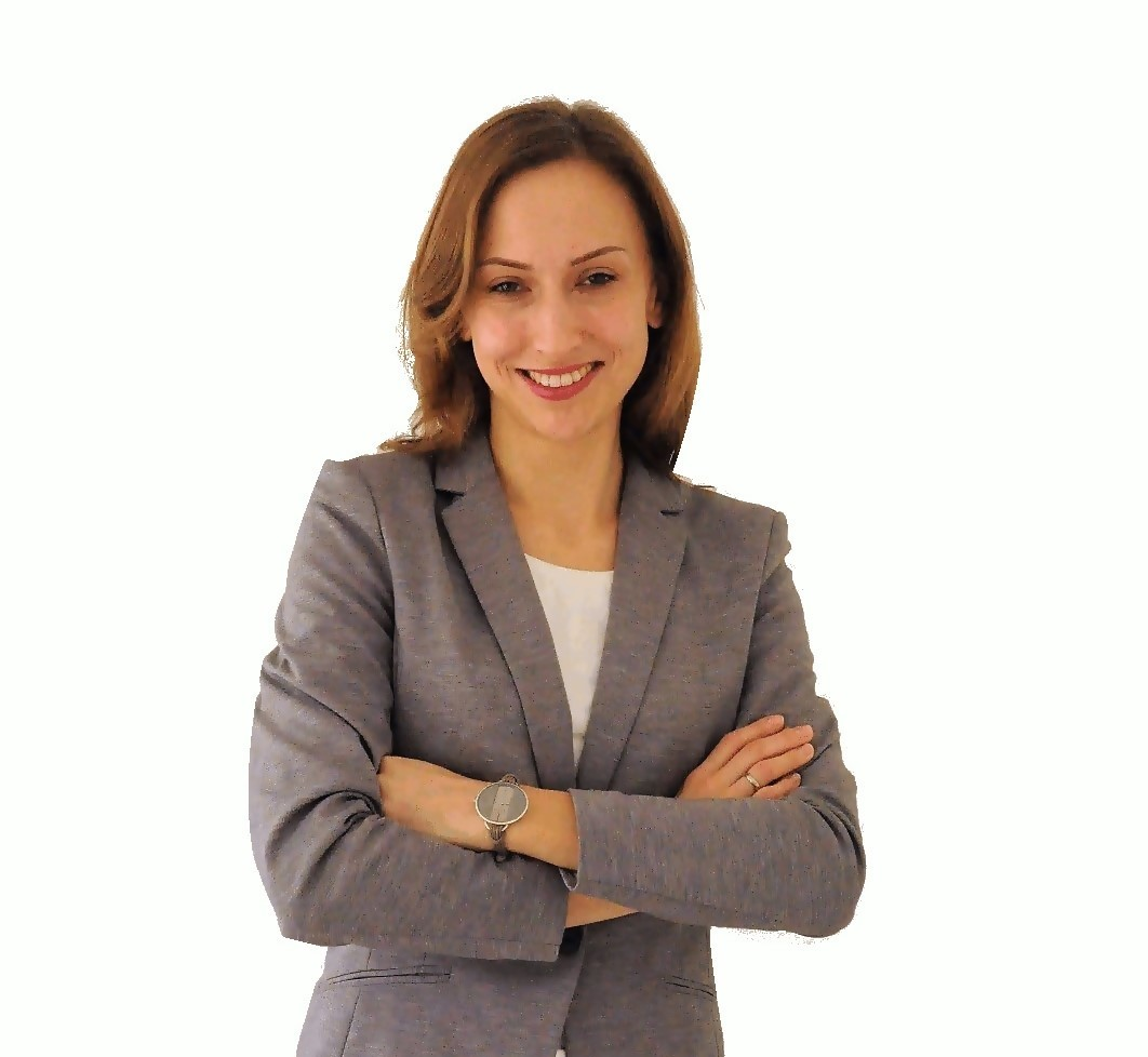 Aleksandra Florczyk-Dogruer - International Coordinator